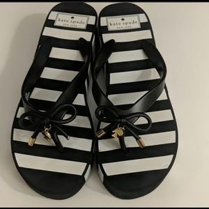 Kate Spade Wedge Sandals